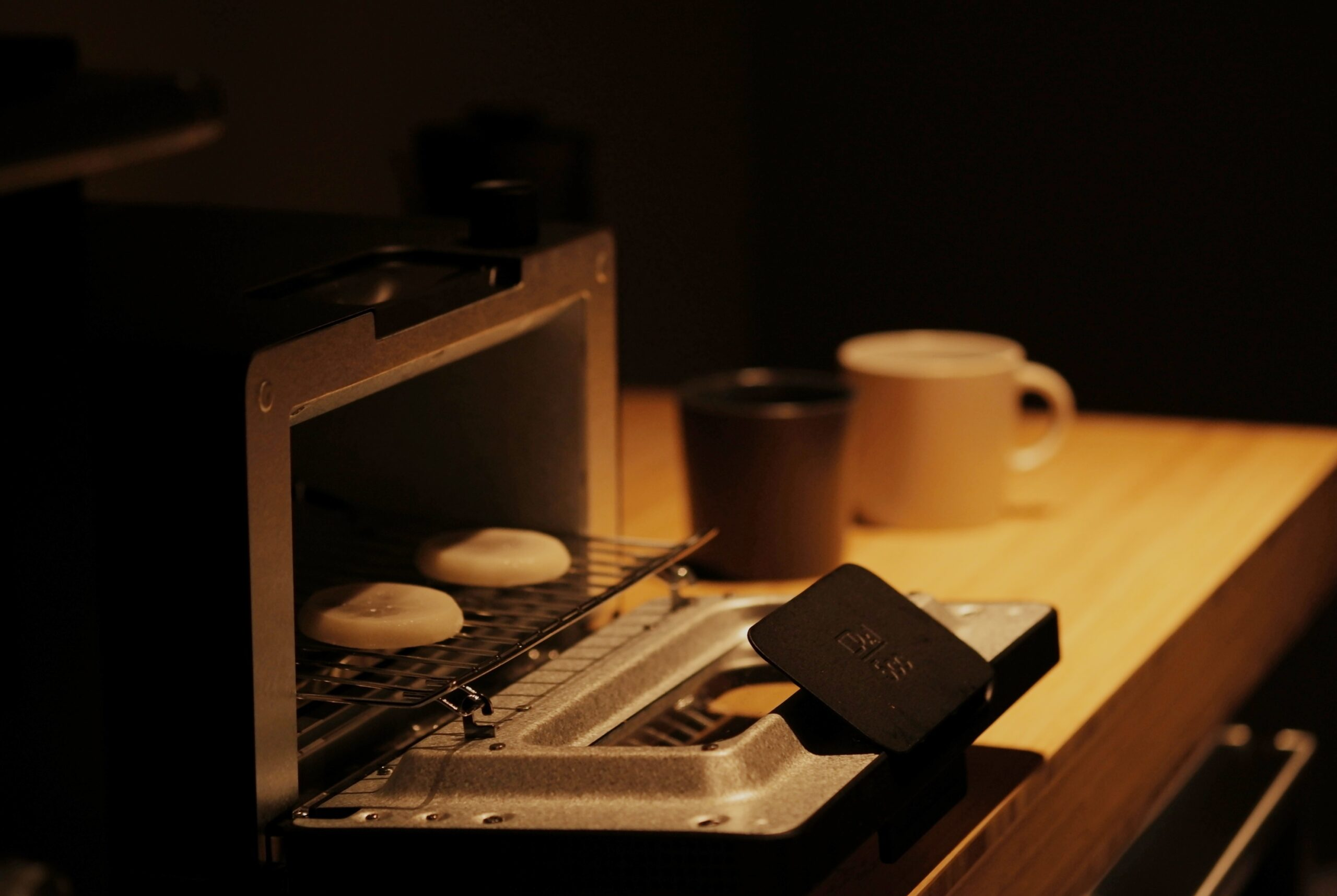 BALMUDAが使えるシェアキッチン #5