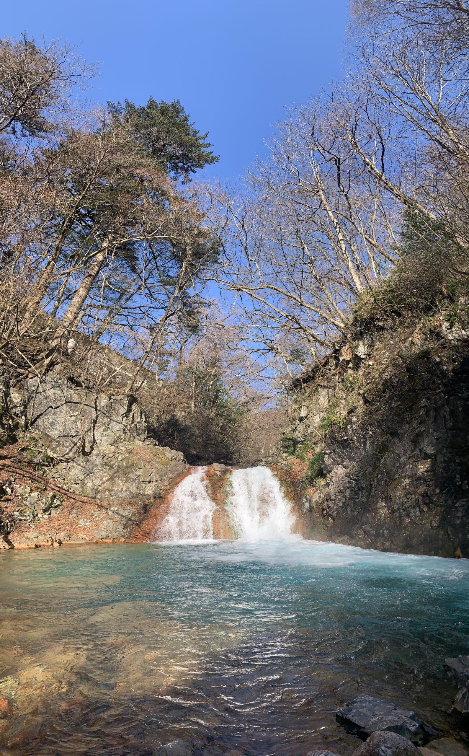 大泉の滝 #3